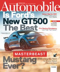 February 01, 2020 issue of Automobile