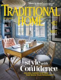 January 31, 2019 issue of Traditional Home