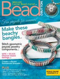 June 01, 2018 issue of Bead&Button