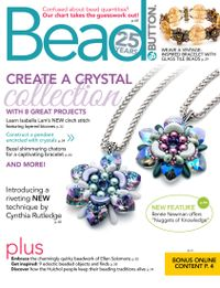 May 31, 2019 issue of Bead&Button