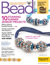 June 01, 2020 issue of Bead&Button