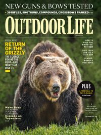 July 01, 2018 issue of Outdoor Life