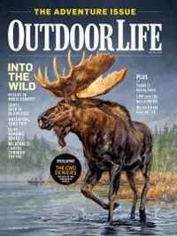 January 01, 2019 issue of Outdoor Life