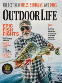 May 21, 2019 issue of Outdoor Life