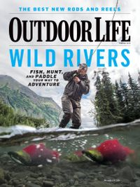 March 11, 2020 issue of Outdoor Life