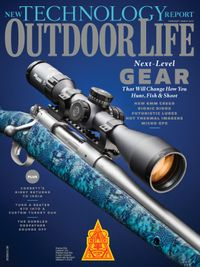 February 01, 2017 issue of Outdoor Life