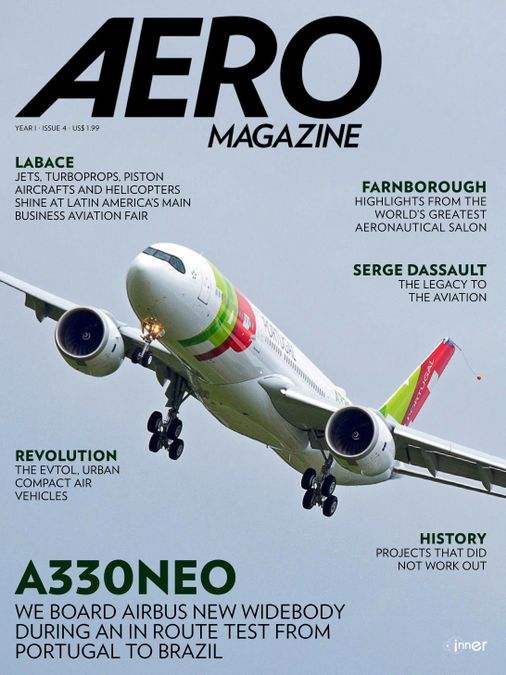 Aero Magazine International