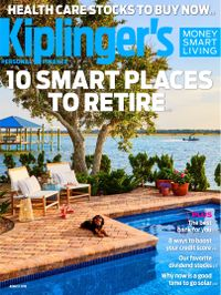 July 31, 2019 issue of Kiplinger's Personal Finance