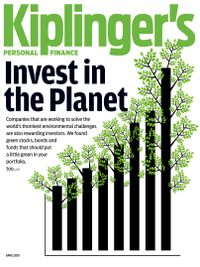 March 31, 2020 issue of Kiplinger's Personal Finance