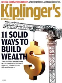 May 01, 2020 issue of Kiplinger's Personal Finance