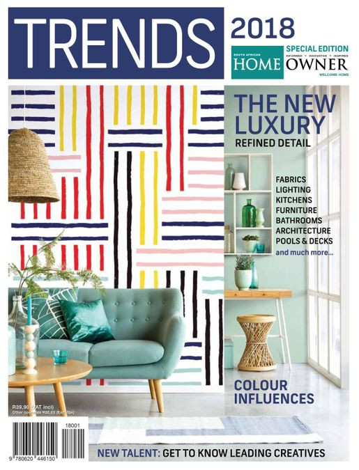 Trends SA Home Owner Special Edition