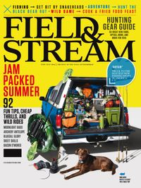June 01, 2018 issue of Field & Stream