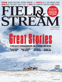 January 31, 2019 issue of Field & Stream