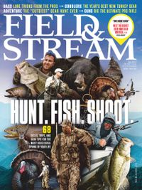 March 11, 2019 issue of Field & Stream