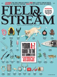 May 31, 2019 issue of Field & Stream