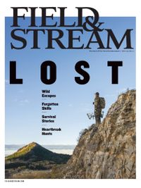 April 15, 2020 issue of Field & Stream