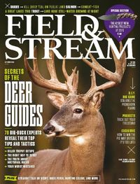 September 01, 2015 issue of Field & Stream