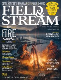 February 01, 2017 issue of Field & Stream