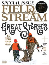 February 01, 2015 issue of Field & Stream