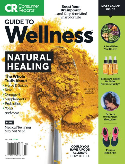 Guide to Wellness