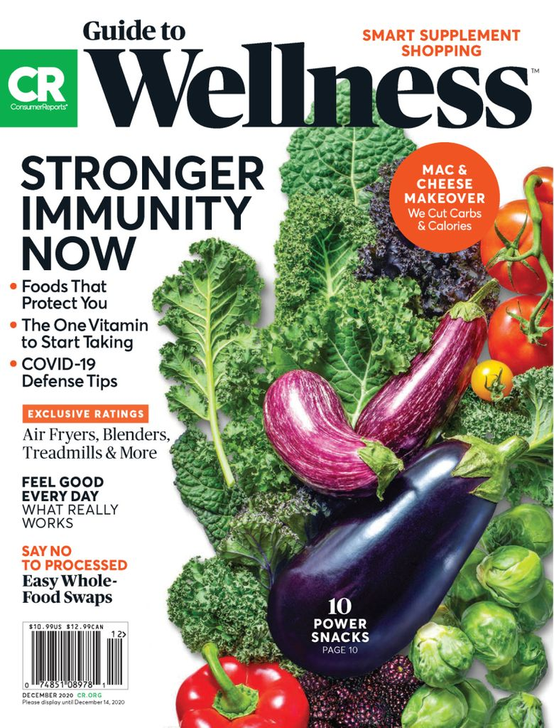 Guide to Wellness - Issue Subscriptions