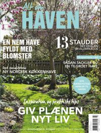 March 31, 2019 issue of Alt om haven