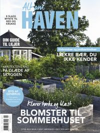 May 31, 2019 issue of Alt om haven