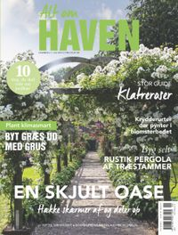 June 30, 2019 issue of Alt om haven