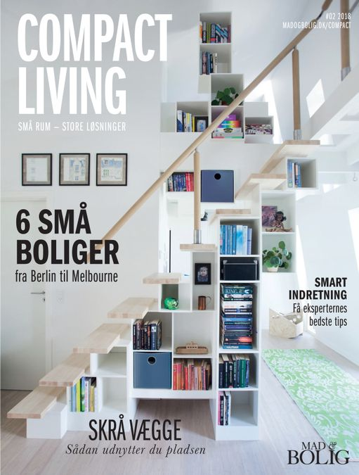 Mad & Bolig Compact Living