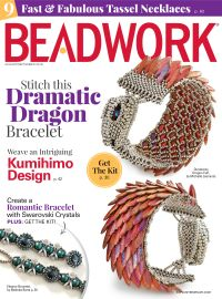 September 01, 2018 issue of Beadwork
