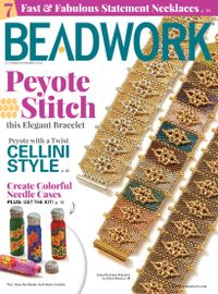 October 31, 2018 issue of Beadwork