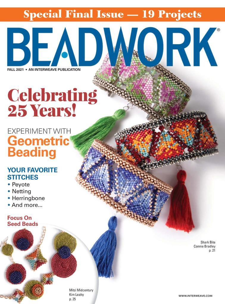 Beadwork - Subscription Subscriptions