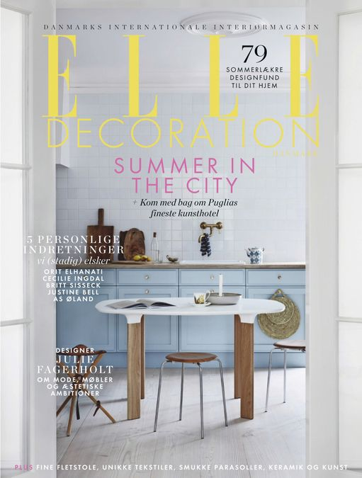 ELLE Decoration Denmark