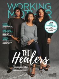 May 31, 2018 issue of Working Mother