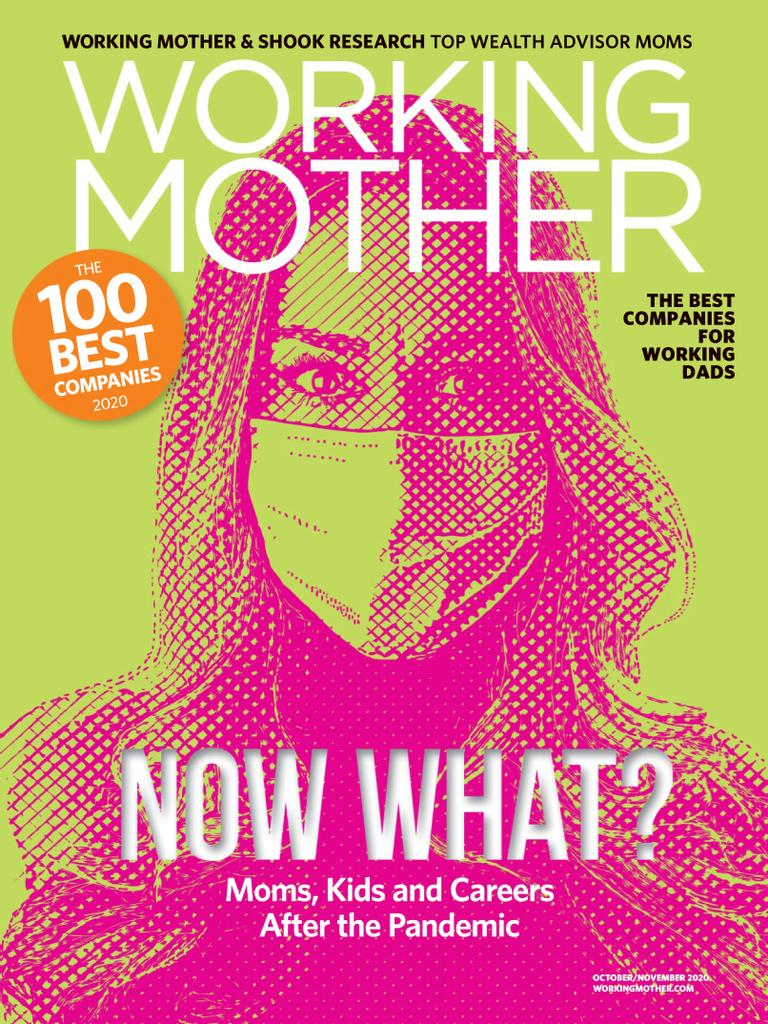 Working Mother - Subscription