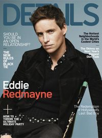 December 01, 2015 issue of Details