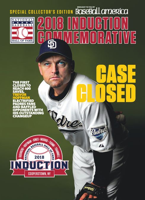 Baseball America: Hall of Fame