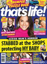 June 04, 2020 issue of that's life!