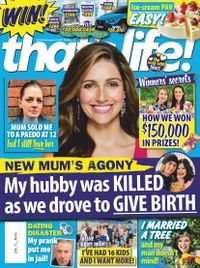 November 13, 2019 issue of that's life!