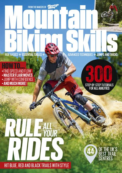 Mountain Biking Skills Guide 2018