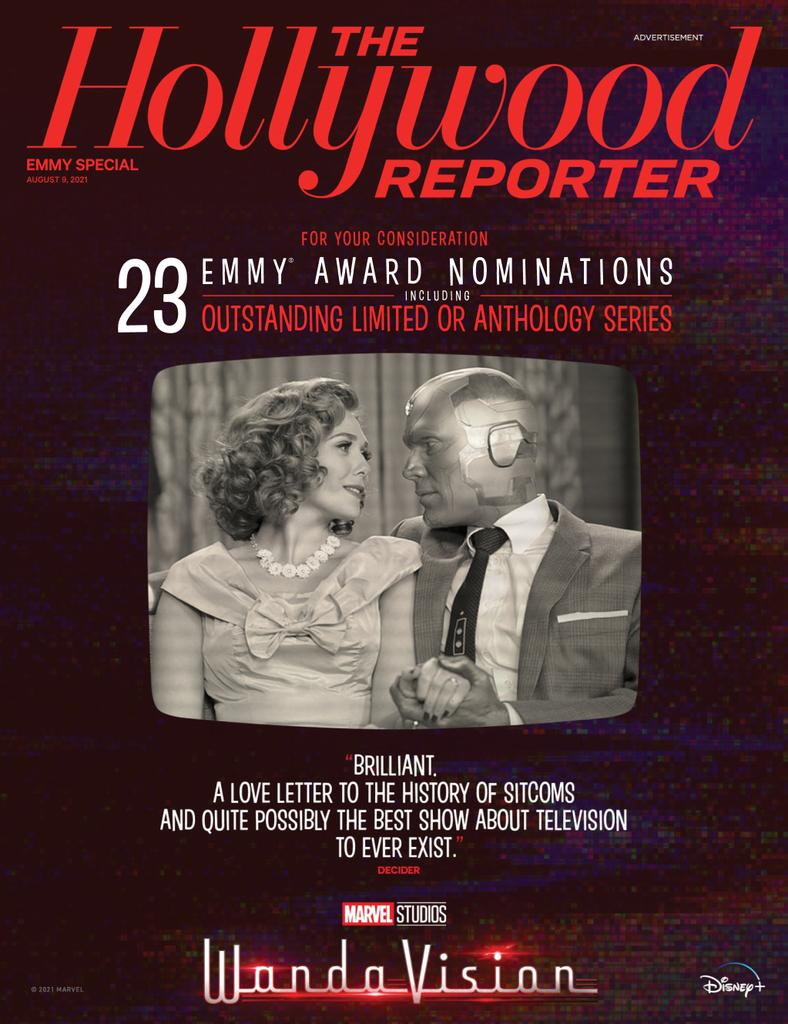 Awards Special, 28B, August 9, 2021