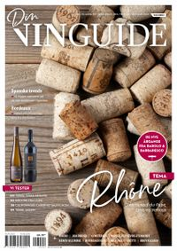 April 01, 2020 issue of DinVinGuide