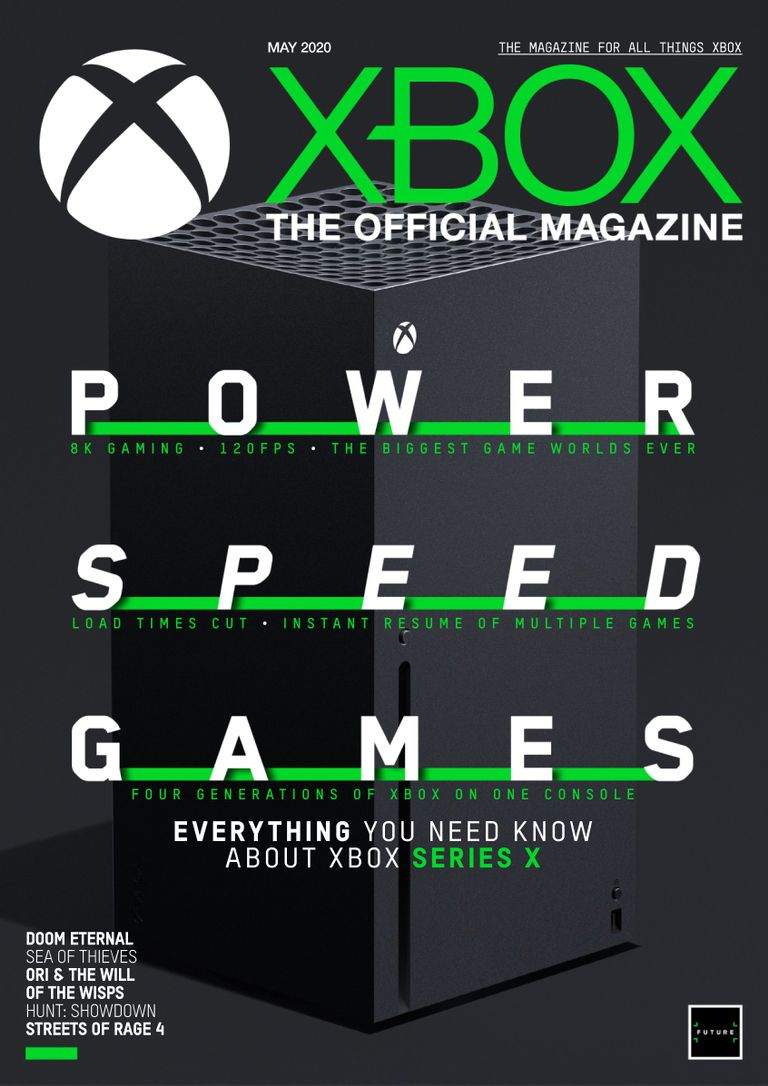 Official Xbox Magazine - Subscription