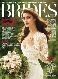 February 01, 2017 issue of Brides