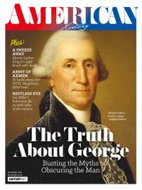 November 30, 2018 issue of American History