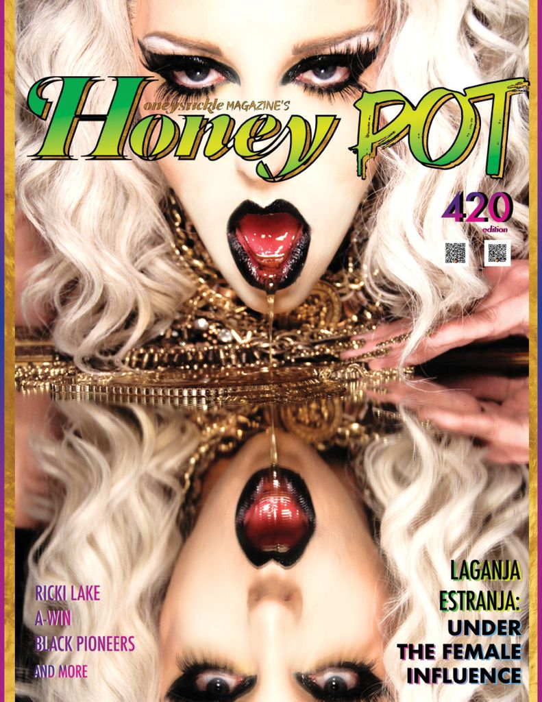 Honeysuckle Magazine