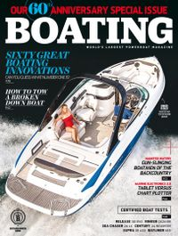 October 01, 2016 issue of Boating