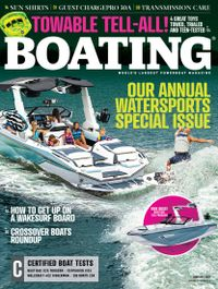 June 01, 2020 issue of Boating