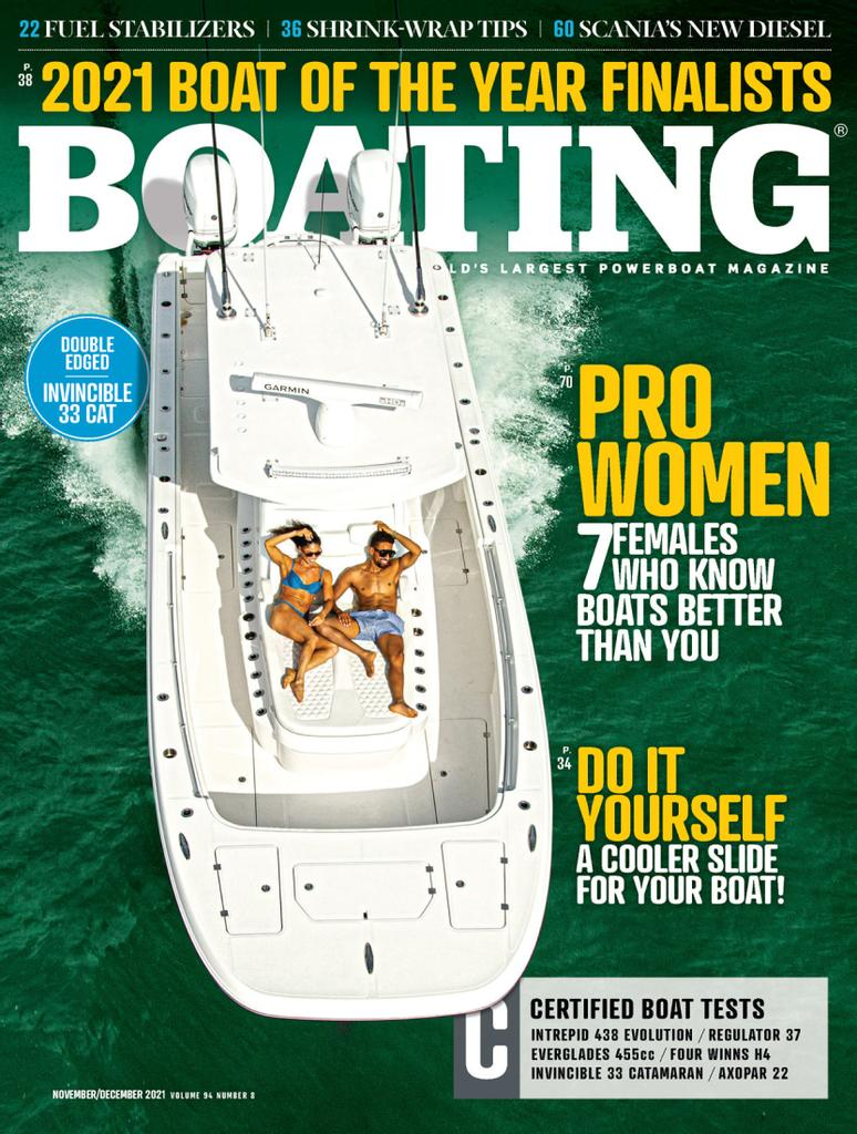 Boating - Subscription Subscriptions