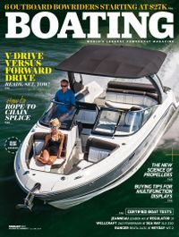 February 01, 2017 issue of Boating